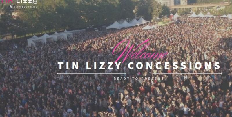 Tinn Lizzy Concessions